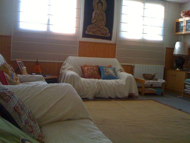 Bienvenidos el blog de roma - Salas de meditacion ...