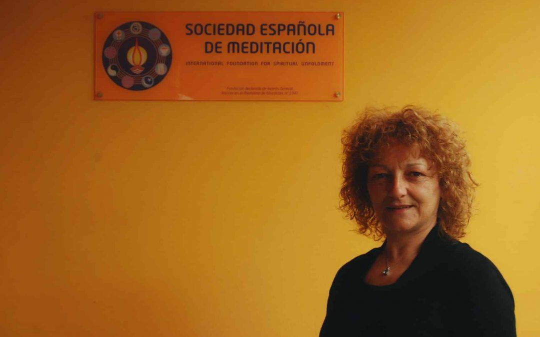 Rosa María Martinez